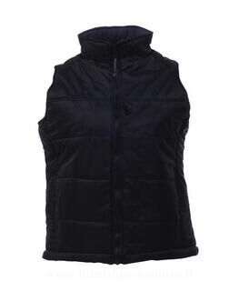 Ladies Stage Promo Bodywarmer