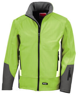 Blade Soft Shell Jacket 5. kuva