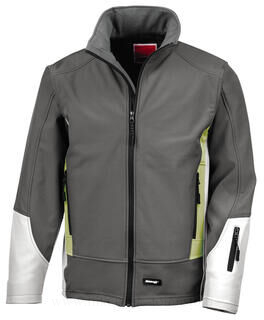 Blade Soft Shell Jacket 3. kuva