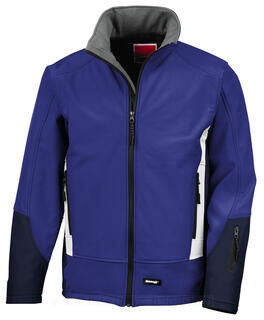 Blade Soft Shell Jacket 4. kuva