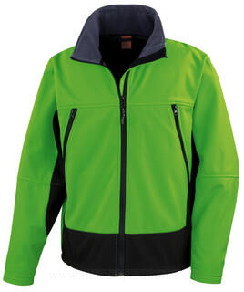 Soft Shell Activity Jacket 7. kuva