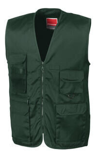 Safari / Photographic Vest