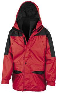 Alaska 3-in-1 Jacket 6. kuva