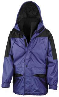 Alaska 3-in-1 Jacket 5. kuva