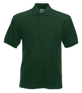 Heavyweight 65:35 Polo