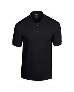 Gildan Mens DryBlend® Jersey Polo 3. picture
