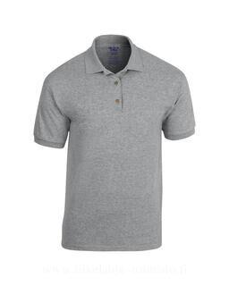 Gildan Mens DryBlend® Jersey Polo 4. picture