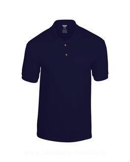 Gildan Mens DryBlend® Jersey Polo 6. picture