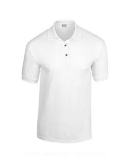Gildan Mens DryBlend® Jersey Polo 2. picture