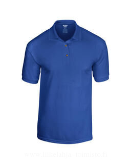 Gildan Mens DryBlend® Jersey Polo 7. picture