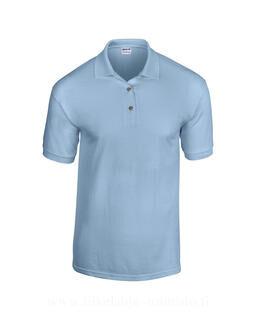 Gildan Mens DryBlend® Jersey Polo 8. picture