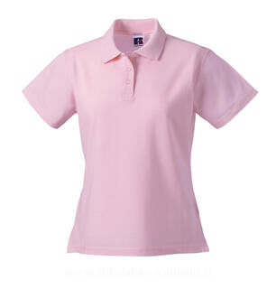 Best Pima Polo Ladies`