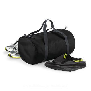 Packaway Barrel Bag 5. picture