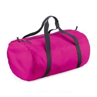 Packaway Barrel Bag 8. picture