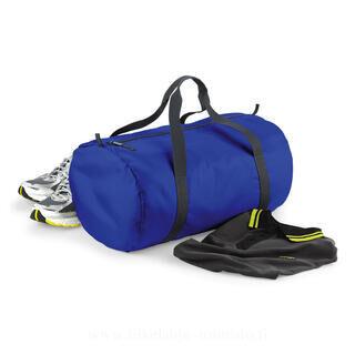 Packaway Barrel Bag 6. picture