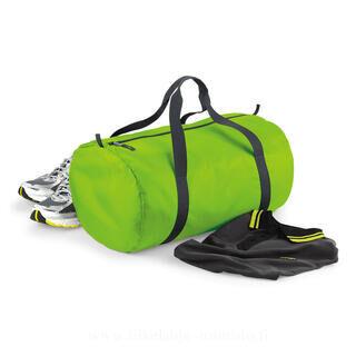 Packaway Barrel Bag 10. picture