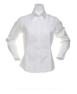 Business Ladies Shirt LS