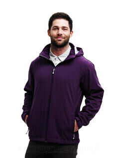 Arley Hooded Softshell 5. kuva