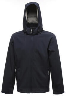 Arley Hooded Softshell 3. kuva