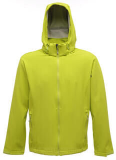 Arley Hooded Softshell 8. kuva