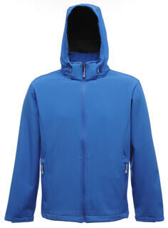 Arley Hooded Softshell 4. kuva