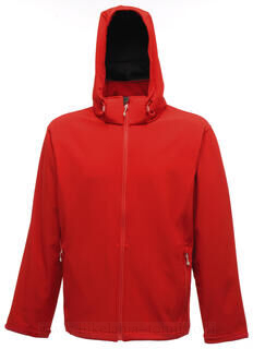 Arley Hooded Softshell 7. kuva