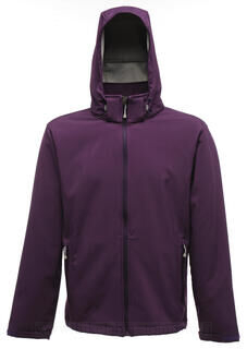 Arley Hooded Softshell 6. kuva