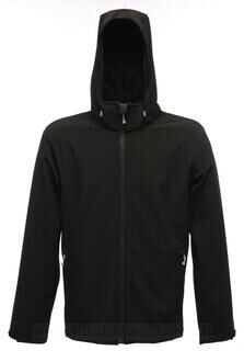 Arley Hooded Softshell 2. kuva