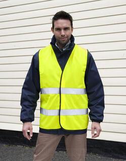 Core Motorist Safety Vest 3. picture