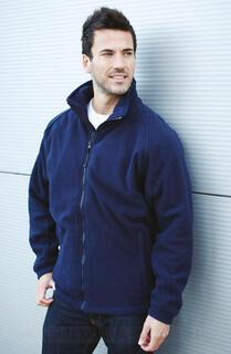 Omicron II Waterproof Fleece Jacket