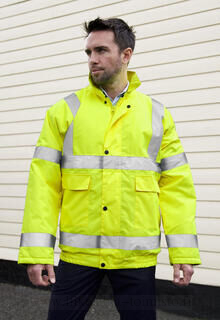 Core High Viz Winter Blouson 2. kuva