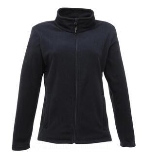 Ladies` Micro Full Zip Fleece