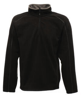 Ashville Half Zip Fleece
