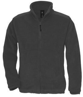 Outdoor Full Zip Fleece