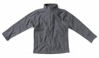 Men`s Full Zip Fleece
