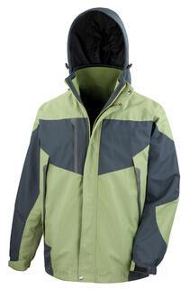 3-in-1 Aspen Jacket 20. kuva
