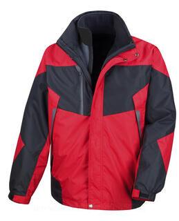 3-in-1 Aspen Jacket 10. kuva