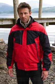 3-in-1 Aspen Jacket 13. kuva
