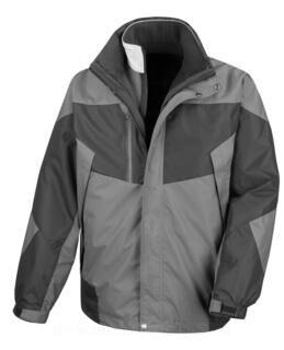 3-in-1 Aspen Jacket 4. kuva