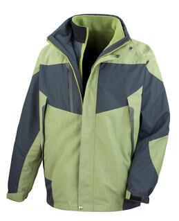3-in-1 Aspen Jacket 19. kuva