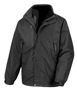 3-in-1 Aspen Jacket 2. kuva