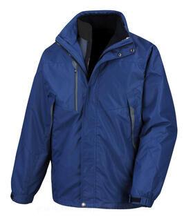 3-in-1 Aspen Jacket 8. kuva