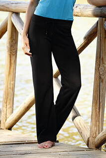 Lady-Fit Jog Pants