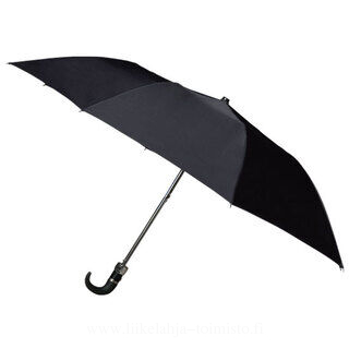 Folding umbrella, automatic