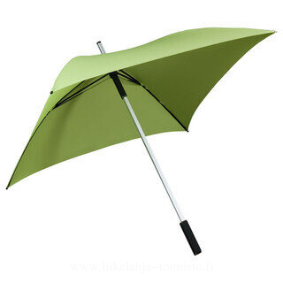 All Square® completely square umbrella