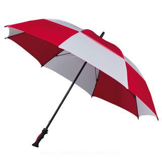 Falcone® storm umbrella, fiberglass shaft/frame