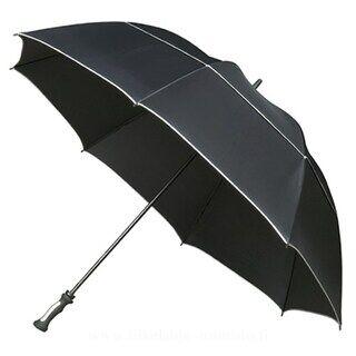 Falcone® storm umbrella XXL, fiberglass shaft/frame
