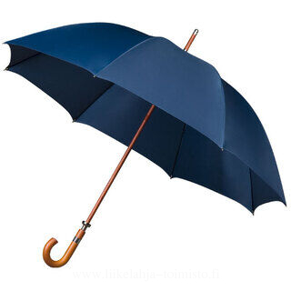 Falcone® golf umbrella, wooden crook handle