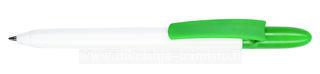 Ball pen FILL white