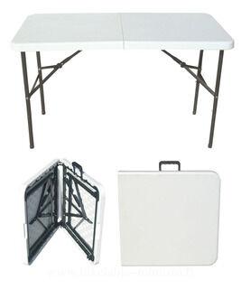Kokoontaitettava pöytä 120